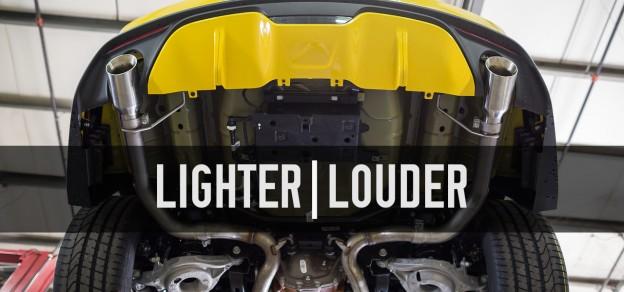lighter-louder