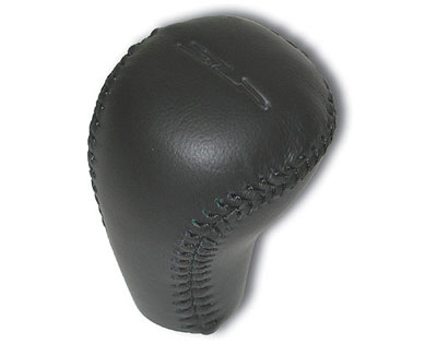 1984-2002 SLP Leather Shifter Knob