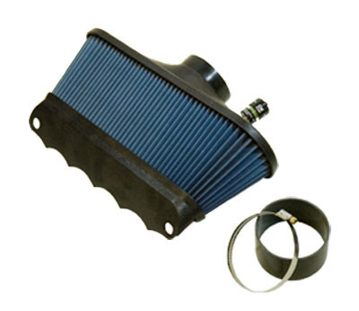 2001-2004 Corvette Blackwing Cold Air Intake