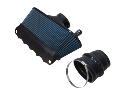 1997-2000 Corvette FlowPac Cold Air Intake Package