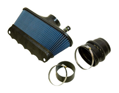 2001-2004 Corvette FlowPac Cold Air Intake Package