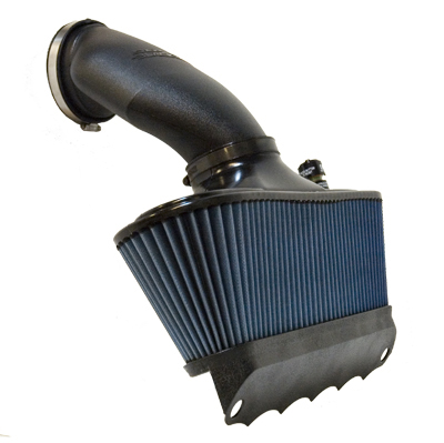 2005-2007 C6 Corvette Blackwing Cold Air Intake Image #