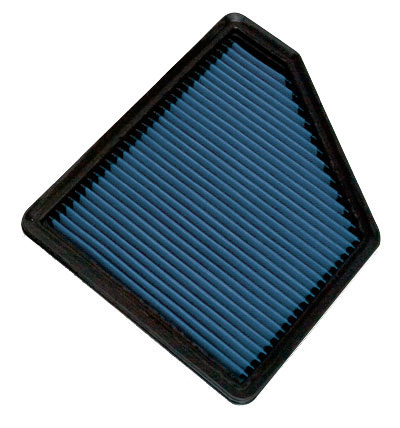 2010-2015 Camaro Blackwing High-Flow Air Filter - Stage 1