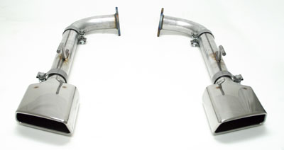2008-2009 G8 GT/GXP LoudMouth Axle-Back Exhaust
