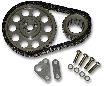 LS1 Double-Roller Timing Chain