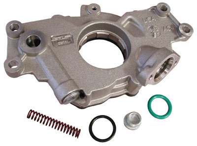 LS1/LS6/LS2 Heavy-Duty Oil Pump