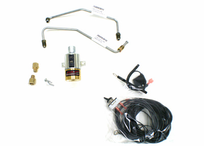 2005-2010 Charger/300C and 2008 Challenger 5.7/6.1L Brake Control Package