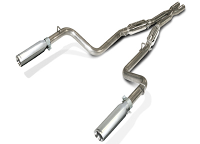 2005-2010 Charger/Magnum/300C 5.7L LoudMouth Exhaust System