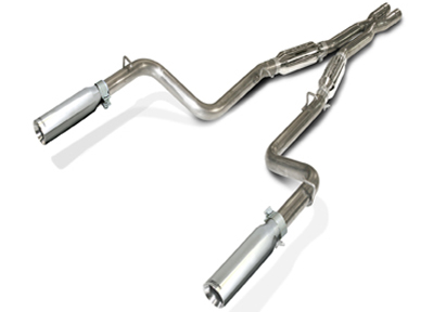 2005-2010 Charger/Magnum/300C LoudMouth II 5.7L Exhaust System