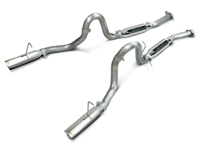 Mustang GT/Cobra LoudMouth II Exhaust System (1994-1997)